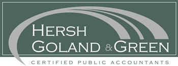 Hersh, Goland & Green - Certified Public Accountants